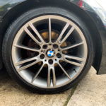 BMW 3 Series 2.0 318i Sport Plus 4dr full