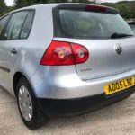 Volkswagen Golf 1.6 FSI S 5dr full