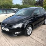 Volkswagen Polo 1.2 Match 5dr Full History + Bluetooth full