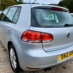 VOLKSWAGEN GOLF HATCHBACK 1.4 TSI Match 5dr full