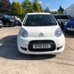 Citroen C1 1.0 i Splash 5dr full