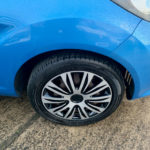 Ford Fiesta 1.25 Edge 5dr full