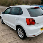 Volkswagen Polo 1.0 BlueMotion Tech Match (s/s) 5dr full