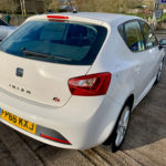 SEAT Ibiza 1.2 TSI FR Technology 5dr full