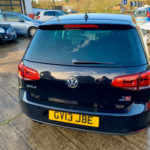 Volkswagen Golf 1.4 TSI ACT GT DSG 5dr £20 Tax full