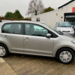 Volkswagen up! 1.0 Move up! 5dr full