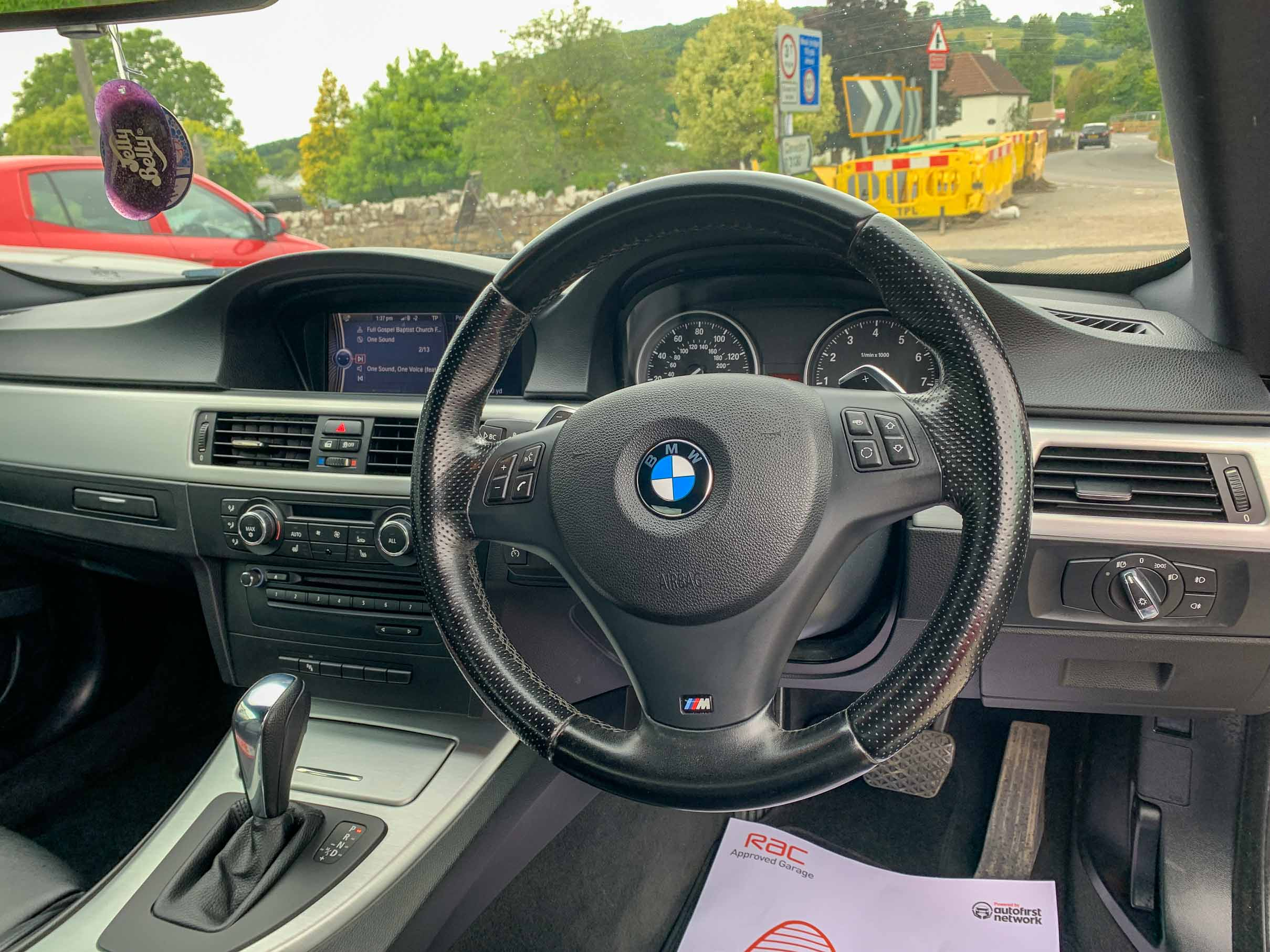 BMW 3 Series 3.0 325i M Sport 2dr full