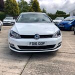 Volkswagen Golf 2016 (16 reg) 1.4 TSI BlueMotion Tech Match Edition (s/s) 5dr full