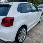Volkswagen Polo 1.4 TSI BlueMotion Tech ACT BlueGT DSG full